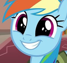 Rainbow Dash, Mlp Pony, My Little Pony Friendship, Best Memories, My Images, Wallpaper, Cute, Magic, Colors