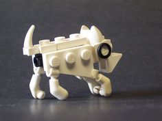Bulldog 2 by Monsterbrick