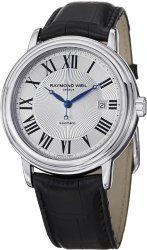 Raymond Weil Maestro Automatic Date Men's Automatic Watch 2847-STC-00659