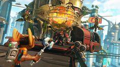 #RatchetAndClank  #RatchetAndClank2016 #PlayStation4 #PS4 #Games #VideoGames Para más información sobre #Videojuegos, Suscríbete a nuestra página web: http://legiondejugadores.com/ y síguenos en Twitter https://twitter.com/LegionJugadores