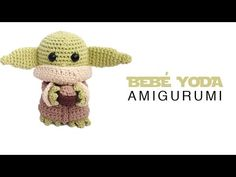 We are going to learn How to Crochet Top 4 Crochet Baby Yoda Patterns. You will need the basic crochet equipment and suitable yarn to start...