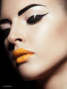 креативный макияж: 39 тыс изображений найдено в Яндекс.Картинках