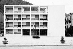giuseppe terragni architecture