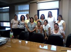 Talleres Creativos para generar ideas!! como el Grupo Conquistando Sueños de Posadas, Misiones, Argentina.