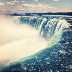 Niagara Falls (Canadian Side) i Niagara Falls, ON