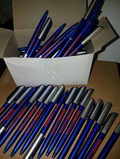 Branded pens Pens