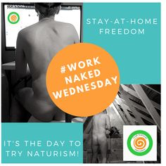 The day to try naturism - in lockdown times Social Events, Ireland, Naked, Public, Times, Sayings, Day, Irish, Quotes