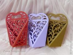 Master class Packaging February 23 Valentine's Day March 8 Birthday Wedding Cutting doing cardio - wrapping paper Photo 2 Diy Gift Box, Diy Box, Origami Printables, Printable Box, Recycling, Origami Box, Craft Box, How To Make Paper, Box Packaging