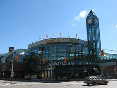 Kitchener, ON: Downtown, Civic Centre, Victoria Park - SkyscraperPage Forum