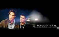 Supernatural - Wallpaper 3 by me969 on DeviantArt