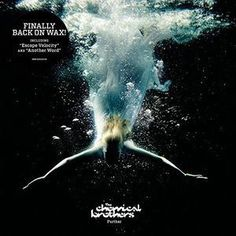 Further - The Chemical Brothers, LP