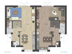 Indeling u vormige woonkamer google zoeken woonkamer for Nieuwbouwhuis inrichten tips