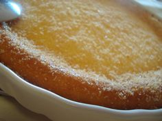 Pie Recipes, Sweet Recipes, Cooking Recipes, Brazilian Dishes, Kinds Of Desserts, Sweet Cakes, Delicious Desserts, Deserts, Good Food