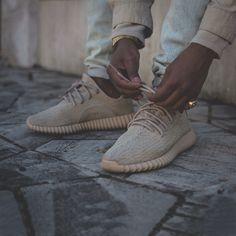 adidas Yeezy Boost 350 'Oxford Tan'