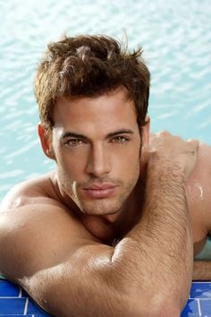 William Levy, oh wow