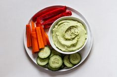 avocado goat cheese spread | edibleperspective.com