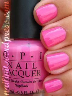 Shorts Story OPI Have This And Love It