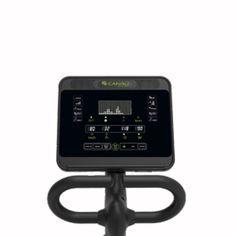 HUMAN RECUMBENT ok Cardio Equipment, Digital Alarm Clock, Usb, Fitness, Design