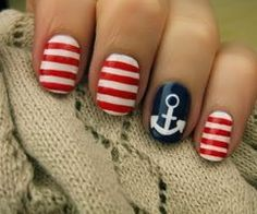 anchor and america