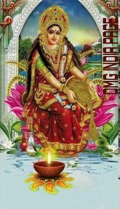 Navratri Puja will help you overcome all your negativities. Flourish with wealth on this Navratri by offering Homam to Lakshmi, Saraswathi & Durga. Durga Images, Lakshmi Images, Ganesh Images, Lord Krishna Images, Hanuman Images, Indian Goddess, Goddess Lakshmi, Orisha, Indiana