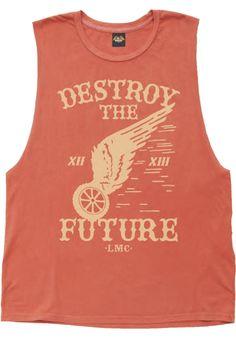 Loser-Machine Low-Road - titus-shop.com  #Top #FemaleClothing #titus #titusskateshop