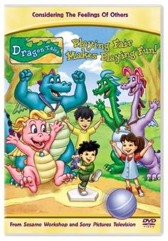 Andrea Libman & Danny McKinnon & Phil Weinstein-Dragon Tales - Sing and Dance in Dragonland Sony Pictures Entertainment, Dinosaur Train, Wiggles Birthday, Dragon Tales, Fun Signs, Picture Movie, Bad Timing, Kids Learning, Childrens Books