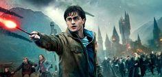 Harry Potter - Das bedeuten die Zaubersprüche