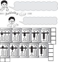 abacus math worksheets with soroban soroban pinterest abacus math math worksheets and. Black Bedroom Furniture Sets. Home Design Ideas