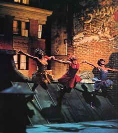 """bob fosse   sweet charity. Sweet Charity: Paula Kelly, Shirley MacLaine, and Chita Rivera. """"There's Gotta be Some Bigger that This."""""""