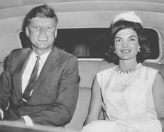 Summer 1960, during the Kennedy for President campaign.