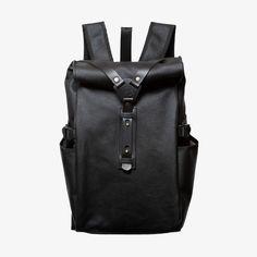 1e5e77b91e2e Havie - Boston Rolltop Backpack -  180.00 Rucksack Backpack