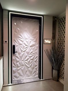 House Main Door Design, Main Entrance Door Design, Wooden Main Door Design, Modern Wooden Doors, Home Entrance Decor, House Ceiling Design, Ceiling Design Living Room, Door Gate Design, Door Design Interior
