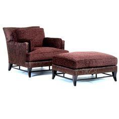 """Furniture Club chairs Victoire VICTOIRE CLUB CHAIR 50202 Donghia,Furniture,Club chairs,Victoire,Upholstery ,50202,50202,VICTOIRE CLUB CHAIR 37.5"""" W"""