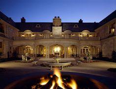 Susan Cohen Associates - susancohenassociates.com Beverly Hills, CA. - private residence