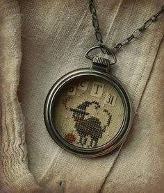 Pocket watch idea
