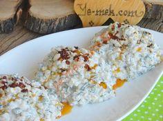 Yoğurtlu Bulgur Salatası Resimli Tarifi - Yemek Tarifleri