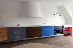 keukenmeubel Doorzon architecten  www.doorzon.be