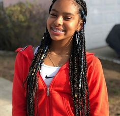 ©️ Copyright belongs to Fytbziyah ©️ After finding out that 14 ye… Fanfiction Cute Girls With Braces, Cute Braces Colors, Braces Girls, Black Girl Braids, Girls Braids, Black Girls Hairstyles, Pretty Hairstyles, Amazing Hairstyles, Dreads