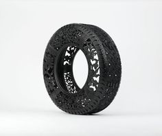 qqqqqqqqqqqqqqqqqqqqqqqq                               /////////////Hand carved car tyres #upcycle #art #tyre