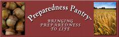 Preparedness website