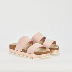 Ref: Idalia 02 - Rosa-Metal Espadrilles, Slip On, Metal, Shoes, Fashion, Shoes Sandals, Slippers, Latest Trends, Backpacks