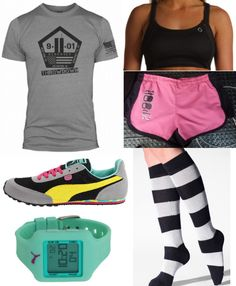 More cute crossfit clothes!