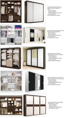 Ideas for wardrobe closet furniture Wardrobe Design Bedroom, Wardrobe Closet, Closet Bedroom, Bedroom Decor, Dressing Design, Wardrobe Organisation, Organization, Closet Layout, Bedroom Cupboards