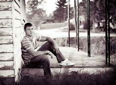 Senior Picture Ideas for Guys | Senior Photography | senior #