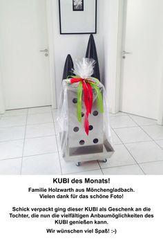 2015-04 KUBI des Monats, Holzwarth, Mönchengladbach