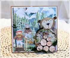 pl grafika Digital Paper by Janet Digital, Paper, Frame, Crafts, Diy, Decor, Do It Yourself, Dekoration, Manualidades