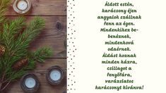Karácsonyi üdvözletek magyarul – Gyermekkel vagyok Winter, Winter Time, Winter Fashion