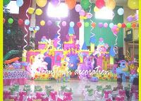 my little pony birthday cake ideas | My Little Ponny