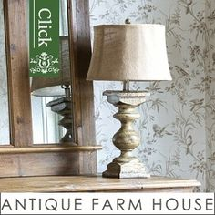 AntiqueFarmHouse