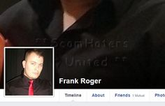 Frank Roger.. Fake Engineer #FACEBOOK #ROMANCE #scam  SCAMHATERS UTD https://www.facebook.com/LoveRescuers/posts/608550765978021